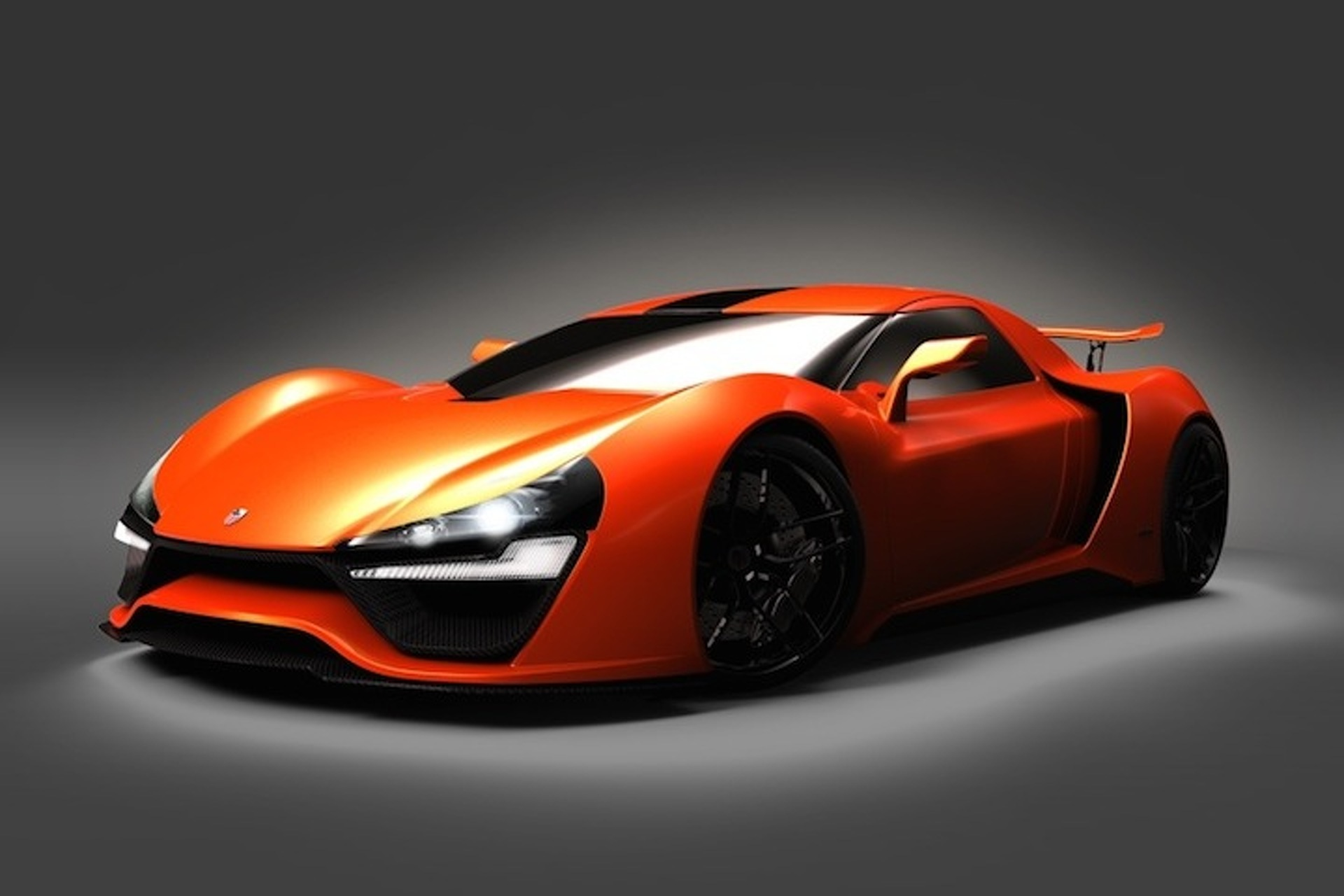 Trion Nemesis: A 2,000HP American Hypercar We Hope Will be Built