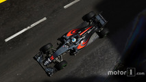 New fuel set to boost McLaren Honda's hopes
