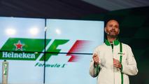 Gianluca di Tondo, Heineken Global Head of Brand