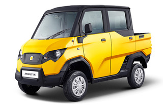 Polaris Delivers Utility in India's Newest Pickup Truck