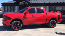 Hellcat-powered Ram 1500 a real thing thanks to Canadian dealership