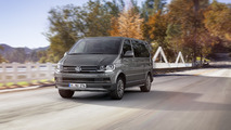 VW Multivan PanAmericana ready for production