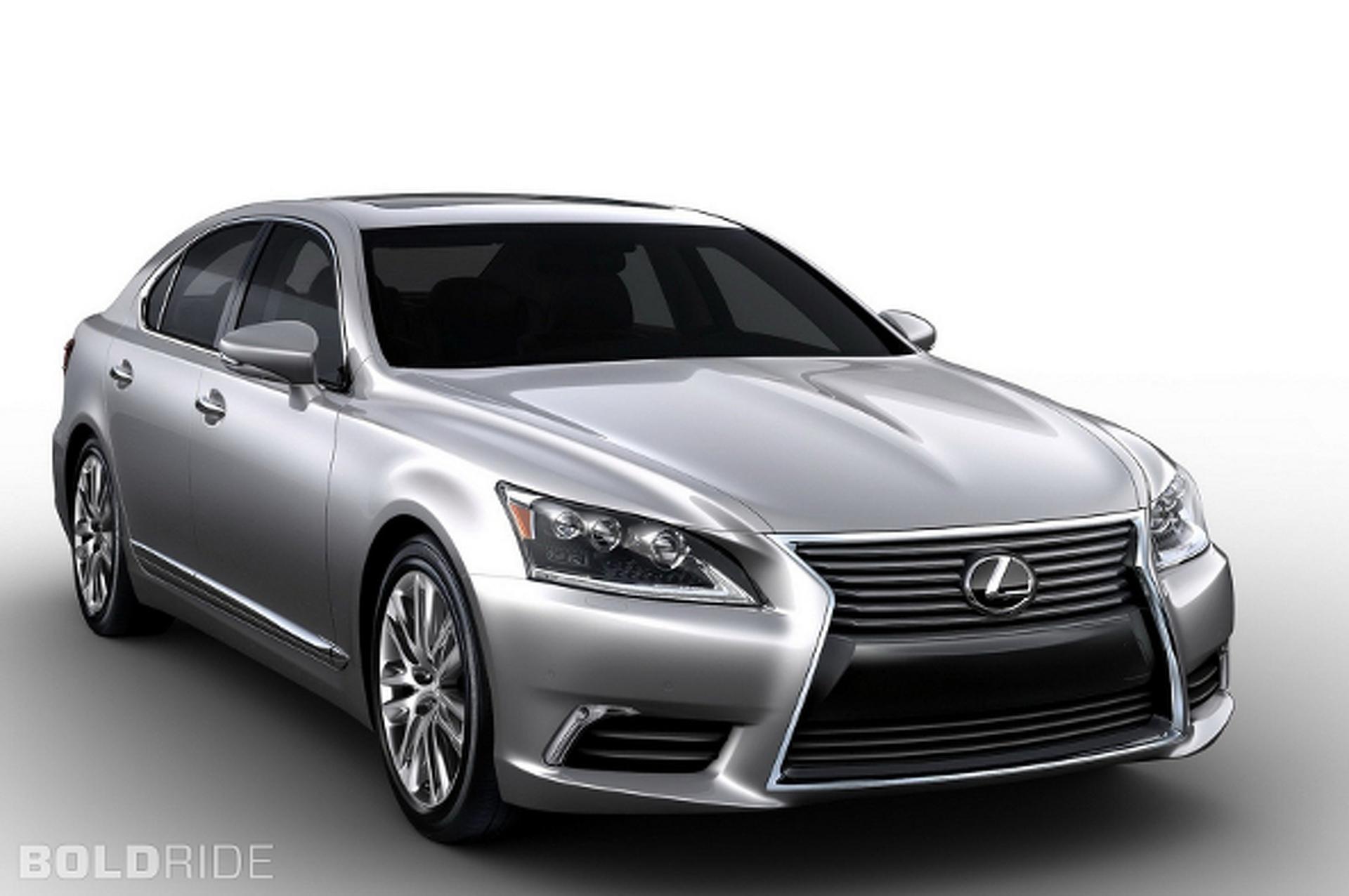Why Your Car Sucks/Rocks: Lexus