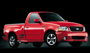 Two Decades of Ford SVT: Performance is Their Specialty