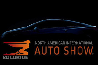 2013 Detroit Auto Show: What to Expect