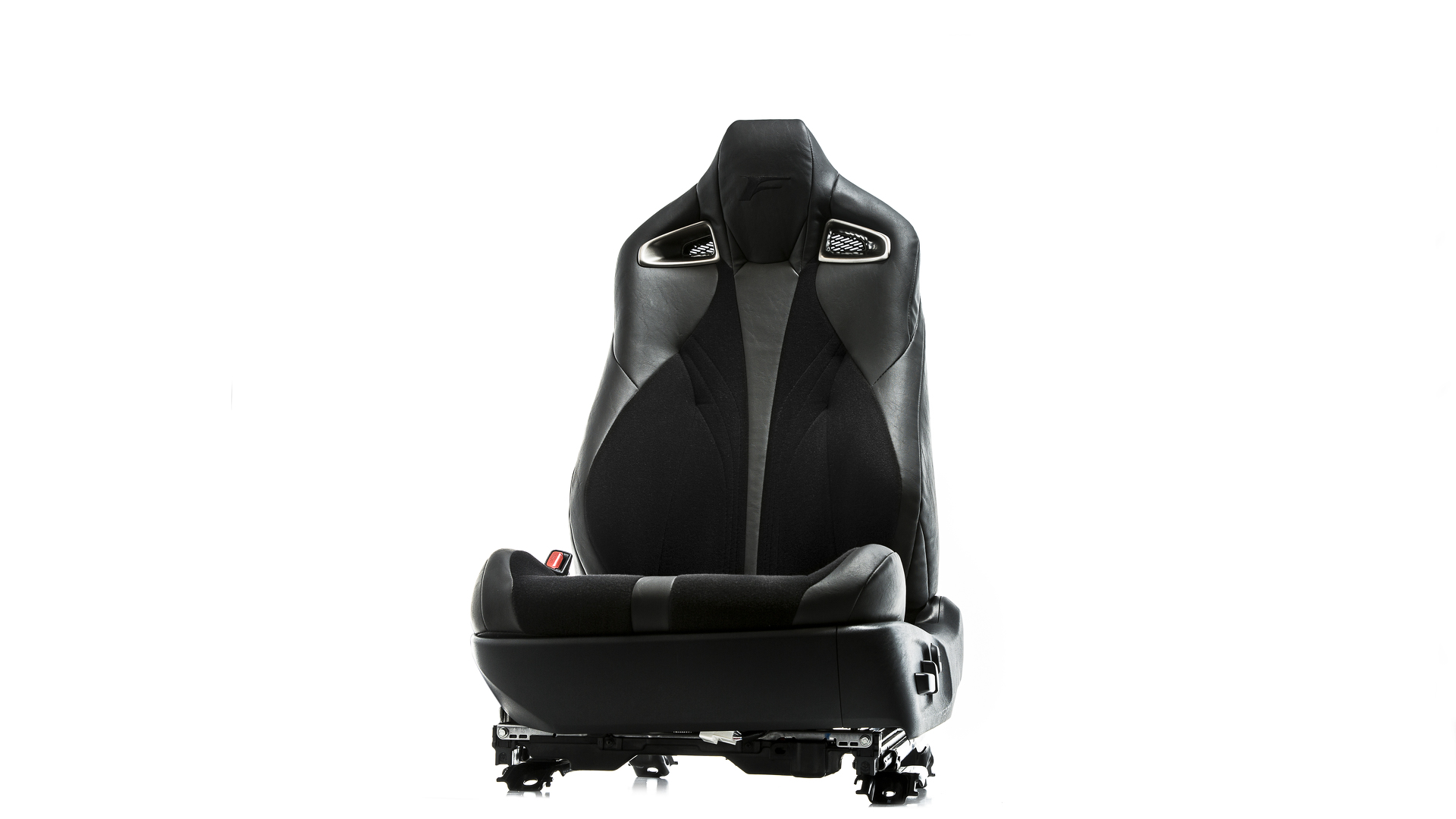 Lexus introduces new V-LCRO seating technology