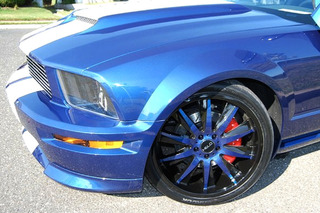 eBay Car of the Week: One-of-a-Kind Custom Ford Mustang