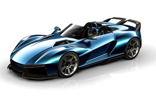 Rezvani's 700HP Beast X Has Us Shaking In Our Boots