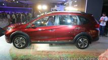 Honda BR-V for India