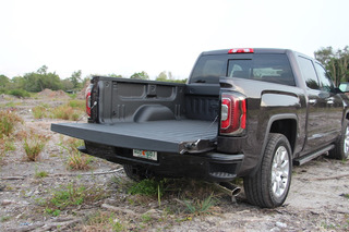 The 2016 GMC Sierra 1500 Denali is All Truck and Then Some: Review