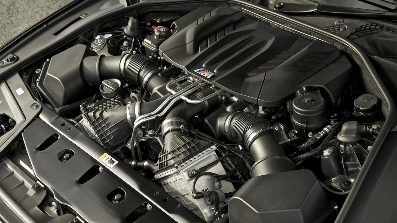 Will BMW sell JLR V8 engines?