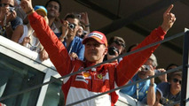 Schumacher's Ferrari role not guaranteed beyond 2009