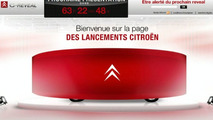 Citroen to Unveil New Model Wednesday
