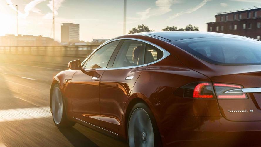 Elon Musk announces 'Model III' moniker for Tesla's entry-level sedan