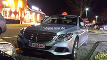 2014 Mercedes-Benz C-Class Exclusive Line