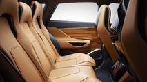 Five-seat Jaguar C-X17 concept 23.11.2013