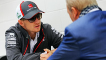 Hulkenberg signs 2014 Force India deal - report