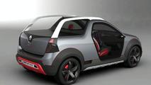 Renault Sand''up Concept