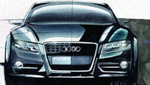 Audi S4 and S5 Could Receive Four-Cylinder Engines in 2014