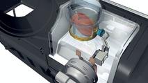 Active Helmholtz resonator for 3.8L engine