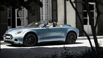 Mini Superleggera looks unlikely as exec hints at new sedan