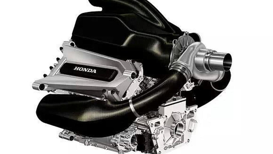 Honda hits back after F1 delay reports, reveals engine for 2015