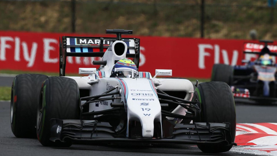 Ferrari could learn from Williams experience - Massa