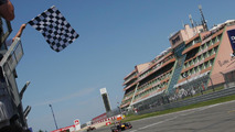 Nurburgring race track / XPB