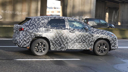 2016 Lexus RX to debut in New York, go on sale later this year