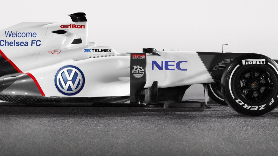 Volkswagen denies 2015 F1 foray reports