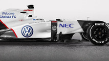 Volkswagen denies 2015 F1 foray reports