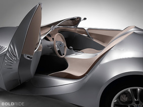 BMW GINA Light Visionary Model Concept