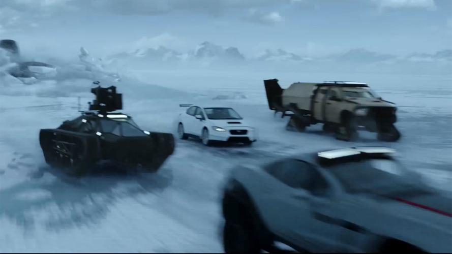 Novo trailer de Velozes e Furiosos mostra mais detalhes do novo filme