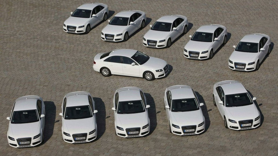 Audi Surpasses Expectation in Fuel Consumption Efficiency Marathon