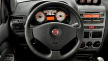 Fiat Palio Weekend Adventure Locker