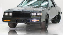Vin Diesel's Buick Regal from Fast and Furious 4