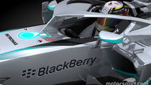 Analysis: FIA wants closed cockpit plan ready for 2017