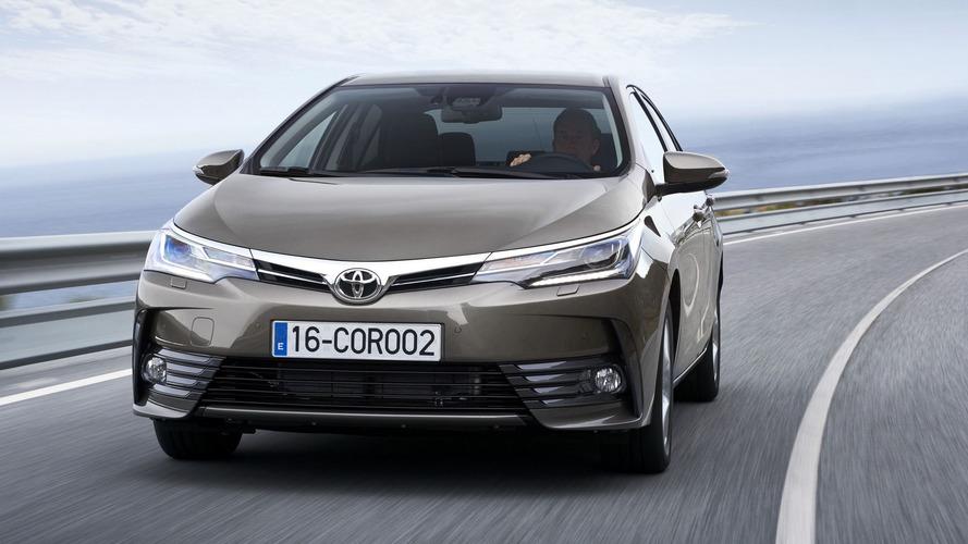 Semana Motor1 - Novo Corolla chegando, Honda processa Shineray, vendas no Japão e mais