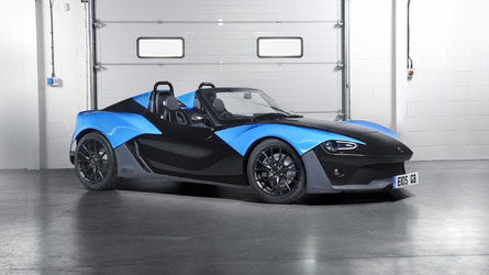 Lotus, Caterham rival Zenos closes up shop