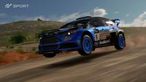 Stunning new Gran Turismo Sport trailer shows off stunning graphics