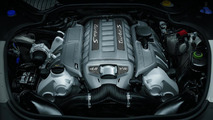 New Porsche Panamera Turbo S shines [video]