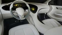 Chrysler 200C EV concept - NAIAS 2009