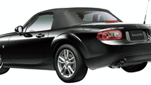 2008 Mazda Roadster MX-5 facelift