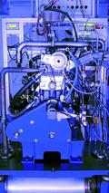 H2BVplus Hydrogen Combustion Engine