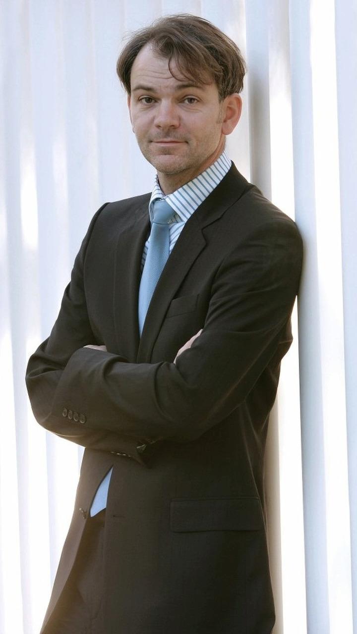 Adrian van Hooydonk