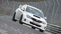 Subaru to highlight record setting cars at SEMA