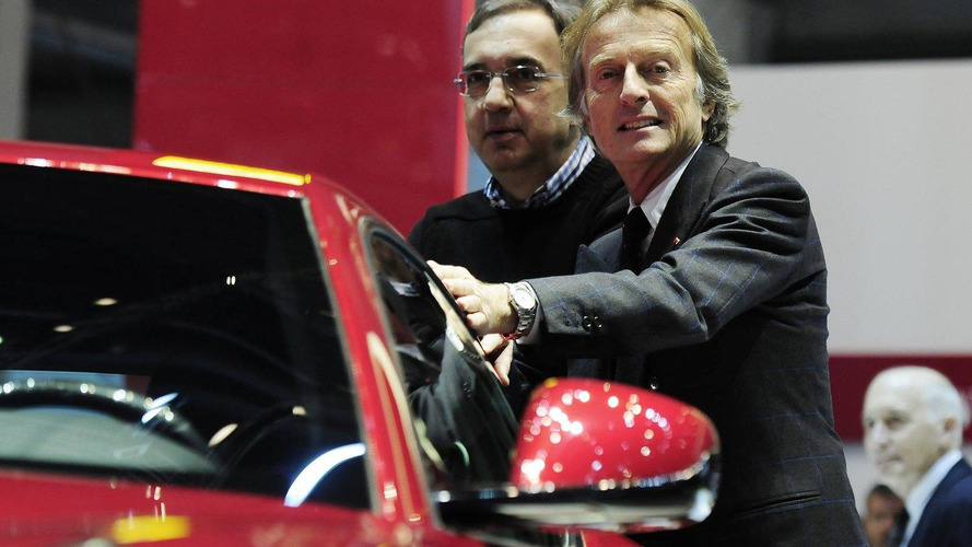 Ferrari aiming for 8,000 unit sales per year - report
