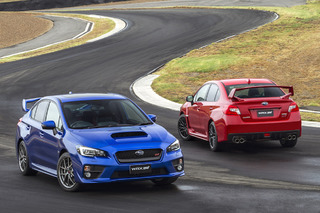 Subaru Dealers Can Barely Meet WRX, STI Demand