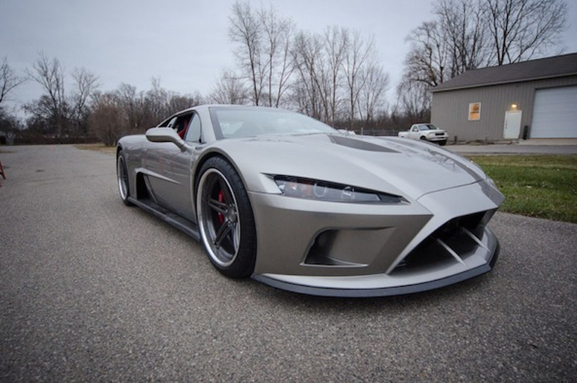eBay Car of the Week: 2013 Falcon F7