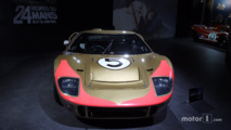 Le Mans Special Exposition, Ford GT40